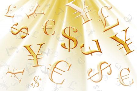 ドル円ユーロ