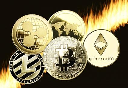 XMのビットコイン取引についてわかりやすく解説しました。