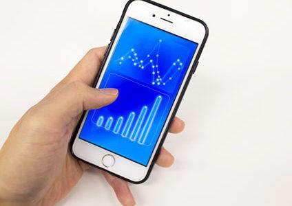 XMでのiPhoneアプリの使い方をキャプチャ画像満載でお届けします。