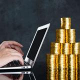 お金とノートPC
