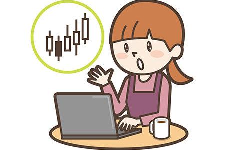 FXで女性トレーダーの割合。男性より投資が強い?