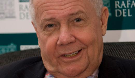 ジム・ロジャース