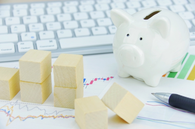 トレードにおける資金管理