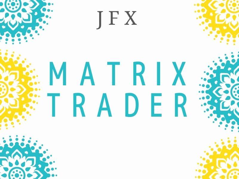 JFX MATRIX TRADER
